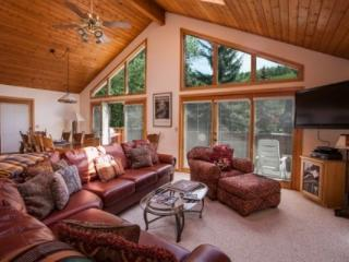 Big Fun Mountain Home~Excellent for Big Groups- Choose Vail or Beaver Creek! Easy Colorado SKI TRIP! - Minturn vacation rentals