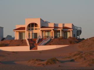 Casa Luna y Sol, one hour south of Rocky Point - Puerto Penasco vacation rentals
