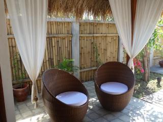 Beautiful 2 bedroom Villa in Gili Air - Gili Air vacation rentals