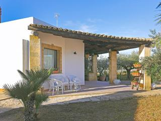 Beautiful House with Private Outdoor Pool and A/C - Santa Caterina Villarmosa vacation rentals