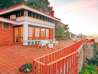 Bright House with Waterfront and Private Outdoor Pool - Porticello vacation rentals