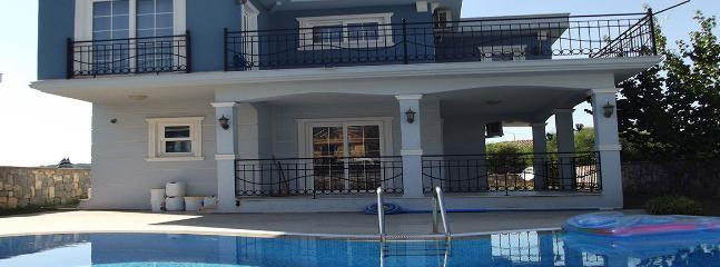 Ovacık Perfect Holiday Villa - Ovacik vacation rentals