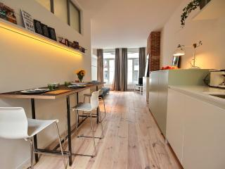 Caramel Studio - 2 persons - Brussels vacation rentals