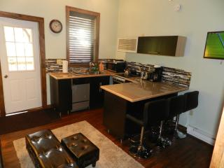 One Bedroom with Loft Condo in Downtown Lake Placid - Downhill #4 - Lake Placid vacation rentals