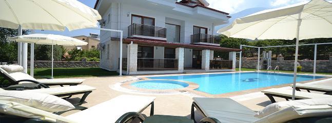 Private Villa In Ovacık Area - Ovacik vacation rentals