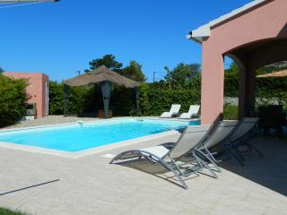 VILLA ERICA SWIMMING POOL HEATED - Oletta vacation rentals