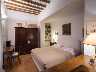 Home away from home in amazing apartment - Florence vacation rentals