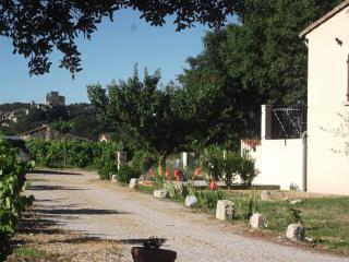 Gîte au Porte des Cévennes 3 clevacances - Brissac vacation rentals