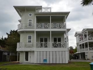 4 Bedroom Coastal Retreat with Elevator - Tybee Island vacation rentals