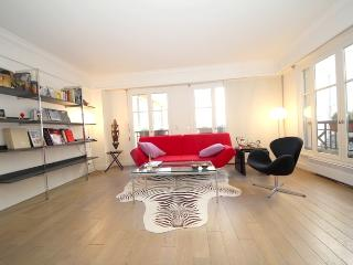 Apartment - 54m² - 1 bedroom - 4pax - Paris 6th - Paris vacation rentals