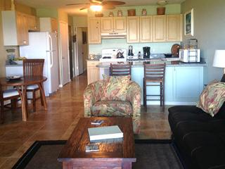 Nice 1 bedroom Condo in Ualapue - Ualapue vacation rentals