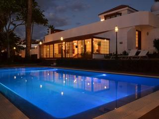 LUXURY VILLA in Las Americas, First line! - Playa de las Americas vacation rentals