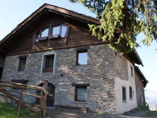amazing apartment in private chalet - Salice D'Ulzio vacation rentals