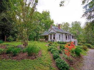 Beautiful House with Internet Access and A/C - Asheville vacation rentals