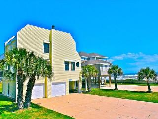 Almost Beachfront - Galveston vacation rentals