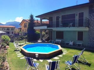 Villa Senagra HolidaysLakeComo - Menaggio vacation rentals