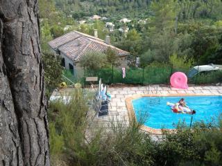Villa de vacances avec piscine privée - Sollies-Toucas vacation rentals