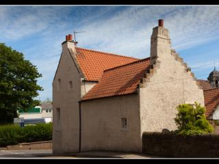 The Nethergate - Kinghorn, Fife. - Kinghorn vacation rentals