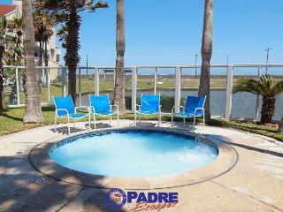 Beautiful 1 bedroom condo close to the beach! - Corpus Christi vacation rentals