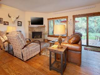Newly renovated Teton Shadows Condo - Close to Jackson Hole Golf & Tennis - Jackson vacation rentals