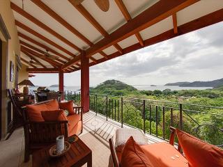 Stunning 3-bedroom, 3 ½-bath villa - Playa Potrero vacation rentals