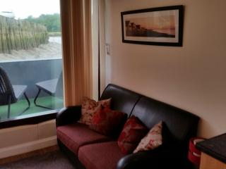 Houseboat, Polbathic, near St Germans, Cornwall - Polbathic vacation rentals
