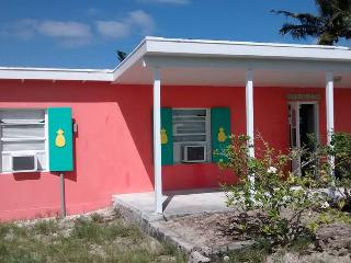 Beach Shack - Green Turtle Cay vacation rentals