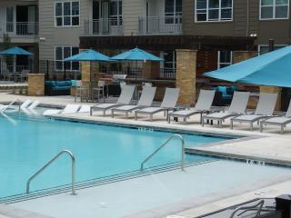 Nice Condo with Internet Access and A/C - Atlanta vacation rentals