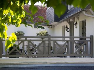 Nice House with Internet Access and Dishwasher - Trouville vacation rentals