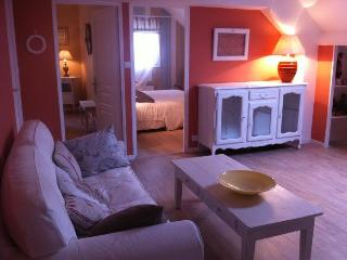 2 bedroom Bed and Breakfast with Internet Access in Cucq - Cucq vacation rentals