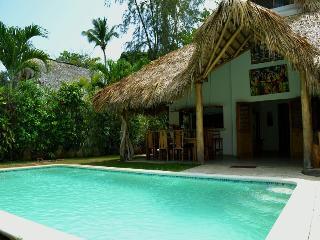 Superbe villa caraibeenne - Las Terrenas vacation rentals
