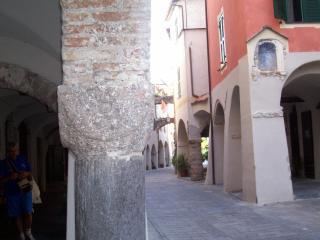 casa indipendente in borgo medievale - Zuccarello vacation rentals