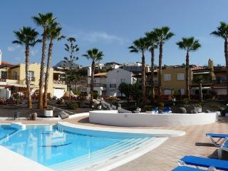 2 bedroom apartment Costa Adeje - Costa Adeje vacation rentals