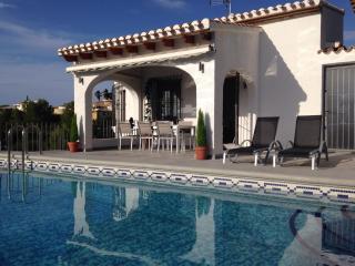 Villa Alta Vista, Monte Pego - Denia vacation rentals