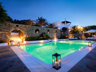 Gorgeous Villa with Internet Access and Dishwasher - Megali Ammos vacation rentals