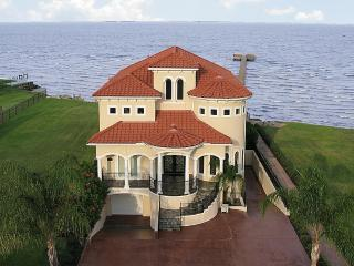Water Front Home - Seabrook vacation rentals