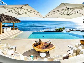 Estate Palo de Brasil, Sleeps 10 - Punta de Mita vacation rentals