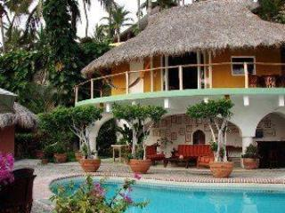 Colima vacation bungalow in Mexico - Manzanillo vacation rentals