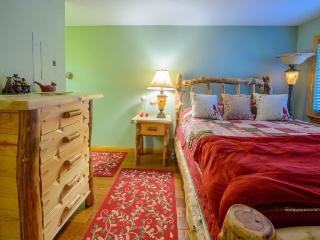 Cozy 2 bedroom House in Brian Head - Brian Head vacation rentals