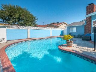 Cute Disney-themed home w/private pool & hot tub near parks! - Anaheim vacation rentals