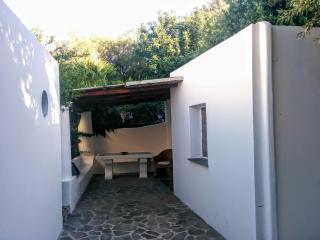 1 bedroom Apartment with Balcony in Aeolian Islands - Aeolian Islands vacation rentals