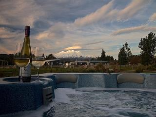 Chillax - Ohakune vacation rentals