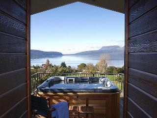 Spencer Lodge - Lake Tarawera vacation rentals