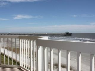 Gorgeous Ocean Front Villa-4BD/3BA-Perfect For Any Beach Lover Year Round! - Folly Beach vacation rentals