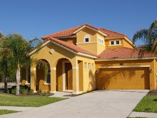 Family Villa - Gated Resort - Private Pool & Spa - Davenport vacation rentals