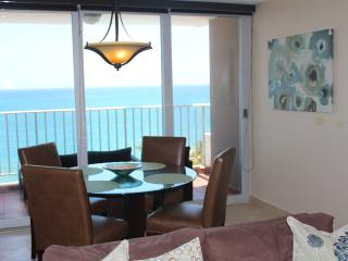 CONDADO - Modern 1 BR Beachfront & Oceanfront view - San Juan vacation rentals