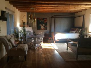 Romantic Guest house with Internet Access and A/C - Santa Fe vacation rentals