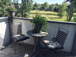 A Little Piece of Green Serenity - Aurora vacation rentals