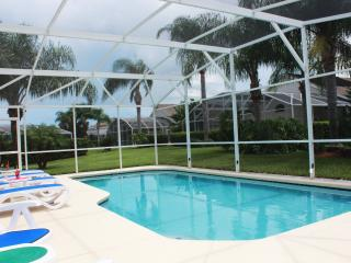 Disney Villa - Davenport vacation rentals