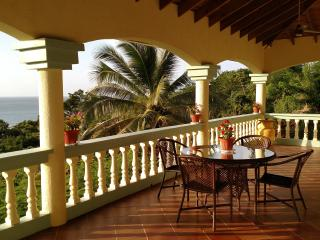 Quiet Serenity With A View - Roatan vacation rentals